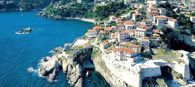 Čierna Hora